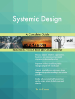 Systemic Design A Complete Guide