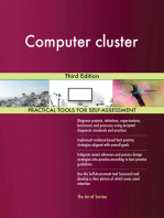 Computer cluster Third Edition