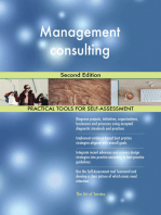 Management consulting Second Edition