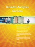 Business Analytics Services Second Edition