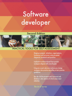Software developer Second Edition