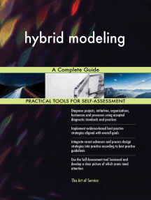 hybrid modeling A Complete Guide