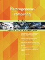 Heterogeneous computing Third Edition