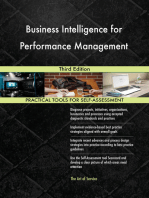 Business Intelligence for Performance Management Third Edition