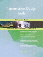 Transmission Design Tools A Complete Guide