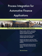 Process Integration for Automotive Finance Applications Second Edition