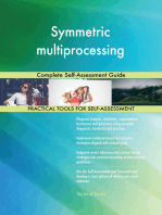 Symmetric multiprocessing Complete Self-Assessment Guide