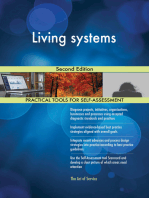 Living systems Second Edition