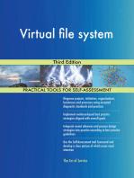 Virtual file system Third Edition