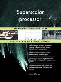 Superscalar processor The Ultimate Step-By-Step Guide