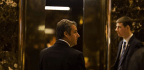FBI Agents Raid Office Of Trump Lawyer Michael Cohen