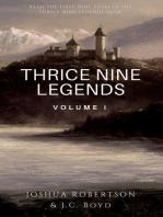 Thrice Nine Legends