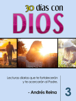 30 Días con Dios Volumen 3