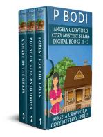 Angela Crawford Series Books 1-3
