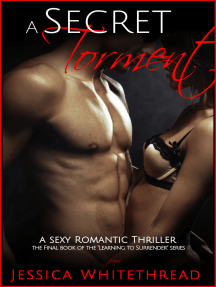 A Secret Torment (Learning to Surrender Series)