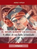 Il Mein Kampf di Hitler