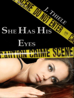 She Has His Eyes