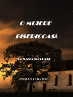 O Muiere Bisericoasa (Roman Politist)