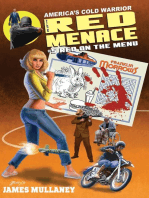 The Red Menace #5