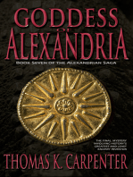 Goddess of Alexandria (Alexandrian Saga #7)