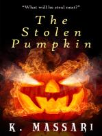 The Stolen Pumpkin