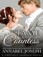 To Tame A Countess