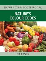 Nature's Colour Codes