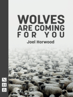Wolves Are Coming For You (NHB Modern Plays)