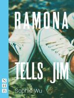 Ramona Tells Jim (NHB Modern Plays)