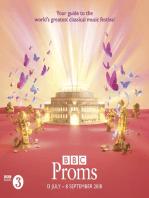 BBC Proms 2018: Festival Guide