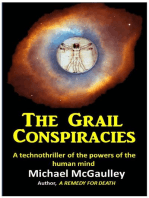 The Grail Conspiracies