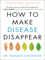 How to Make Disease Disappear