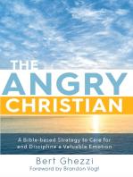 The Angry Christian