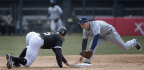 Carson Fulmer Struggles In White Sox's Fifth Straight Home Defeat In 6-5 Loss To Rays