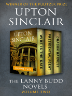 The Lanny Budd Novels Volume Two