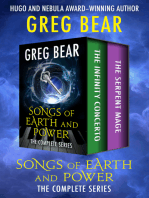 Songs of Earth and Power