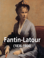 Fantin-Latour (1836-1904)