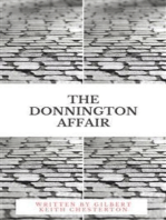 The Donnington Affair