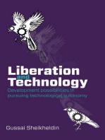 Liberation and Technology