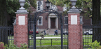 Justice Dept. Investigating Early-Decision Admissions At Elite Colleges