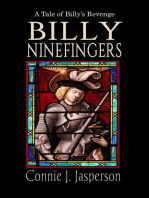 Billy Ninefingers