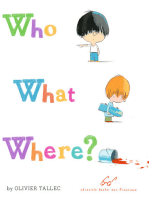 Who What Where?