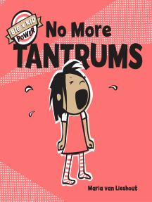 No More Tantrums: Big Kid Power