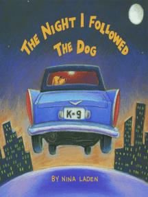 The Night I Followed the Dog