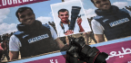 Killed Palestinian Journalist Had Passed U.S. Screening For Grant Funds