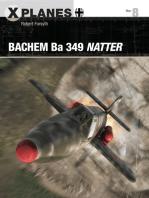 Bachem Ba 349 Natter