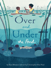 Over and Under the Pond