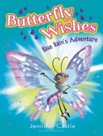 Butterfly Wishes 3