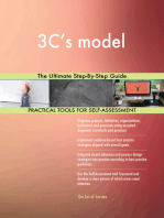 3C's model The Ultimate Step-By-Step Guide