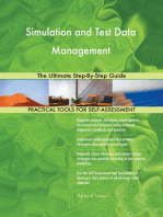 Simulation and Test Data Management The Ultimate Step-By-Step Guide